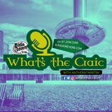 Whats the Craic - RadioReverb