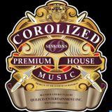 Corolized Sessions