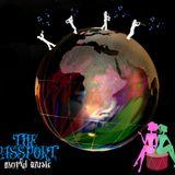 """The Passport-World Music (19 Feb 2012)"""""""