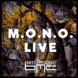 M.o.n.o. LIVE