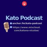 Kato - Katona Nicolae