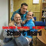 Scene & Heard with Stephanie Starlet on 08.06.2012