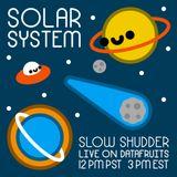 SOLAR SYSTEM - EPISODE 1 (14/10/15)