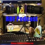 RBF podcast