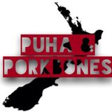 Puha and Porkbones Radio Show
