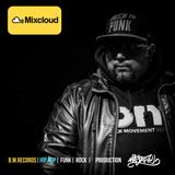 DJ Mastafive UZN GK BMRec