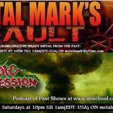 Metal Mark