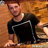 Luca M dj set - from Deep to Tech house summer 2011