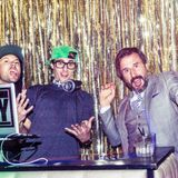 "DJ BIZZY ""PRE-GAME"" (9/5/15) Seg One"