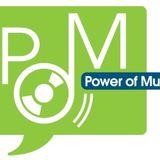 PowerOf(NEW)Music-Podcast #2 (Part I)