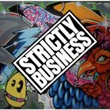 MUSKUT BEATS @ [STRICTLY BUSINESS] London