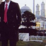 Taymaz Mozaffari
