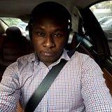 Ron Micheal Ngolobe