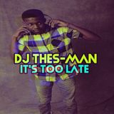 DJ Thes-Man
