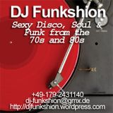 DJ Funkshion