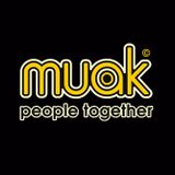 Muak warehouse Project#4 Zaki & Manish w/ DJ Sneak (recorded live) Victorian Vaults 05 May 2012