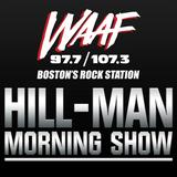 Hill-Man Morning Show