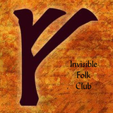 Invisible Folk Club - 21st October 2018