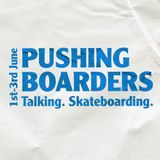 Pushing Boarders