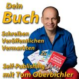 Dein Buch mit Tom Oberbichler