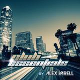 Club Essentials by Alex Varell