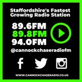 Cannock Chase Radio FM