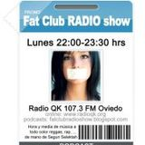 Fat Club Radio Show