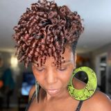 Ms Ndija...The Music Junkie