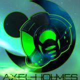AXEL HOLMES