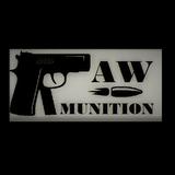 001- Raw-munition - Hotshots