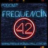 Frequência (42) #00 - O podcast beta