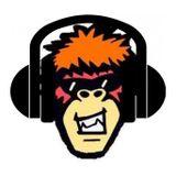 Orange Guerilla DJ