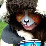 Ashley Cat Stevenson