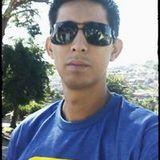 Alex Sandro Cruz