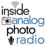Inside Analog Photo Radio - 20x24 Studio