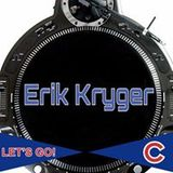 Erik Kryger