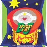 DJ SPACE!boy!