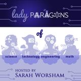 Lady Paragons episode 21 - Didem Sarikaya, Developmental and Evolutionary Biologist