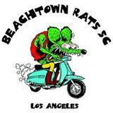 Beachtown Rats