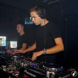 LetriX - Space Club DJ Contest