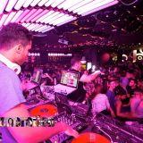 DJ Sami ( Chris Brown Session )