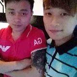 Aden  Chang