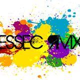 ESSEC RmX Mixtape Series Vol VI - Spéciale Etienne de Crécy (Nuit de l'ESSEC)