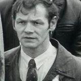 Liam Mc Laughlin
