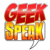 Geek Speak
