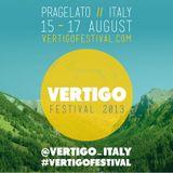 Vertigo 13.4: Martijn & Deep Edition Recordings