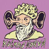 KOLMAS KORVA