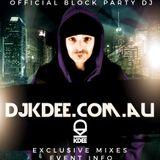 DJ K DEE (DEAN K)