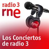 Los conciertos de Radio 3 - Anna Stereopoulou - 04/06/19