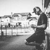 SoundCham aka Champain